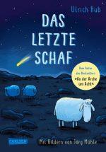 Cover vom Buch'Weihnachtsgeschichte: Das letzte Schaf'