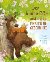 Cover Der kleine Bär