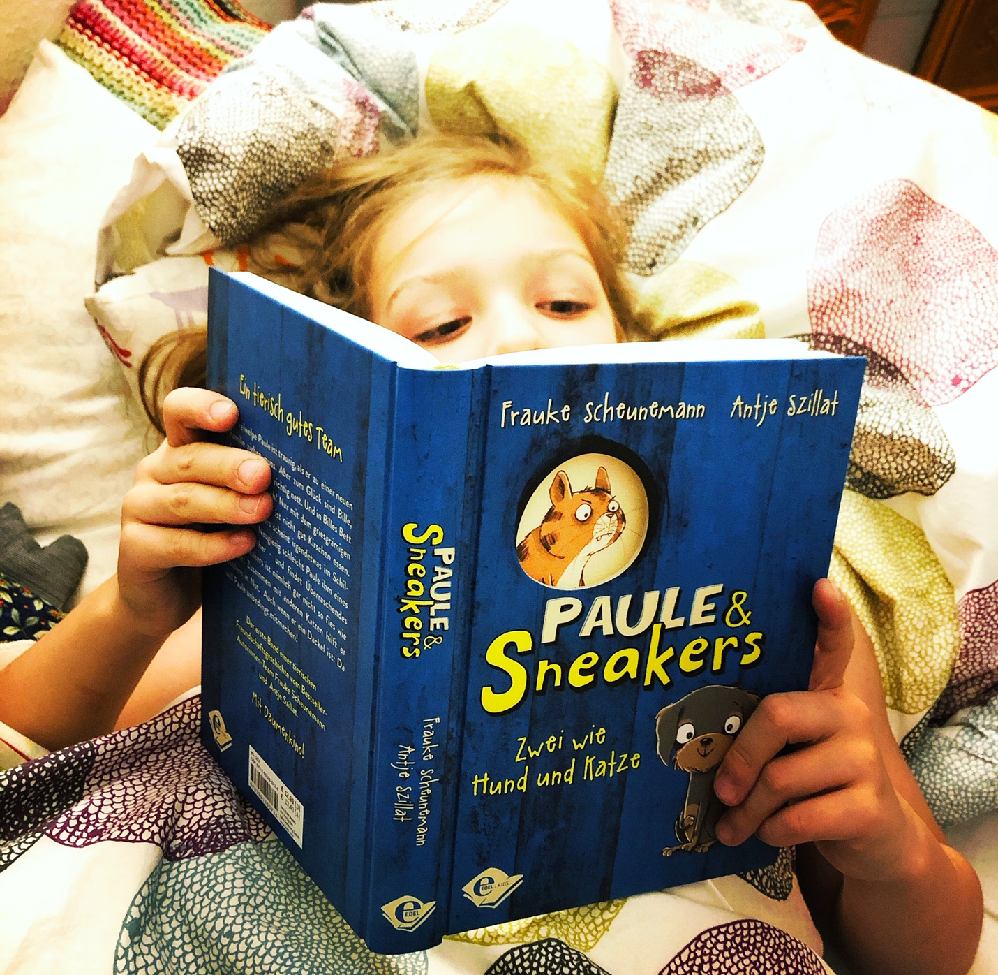 Paule & Snekaers, Edel Kids