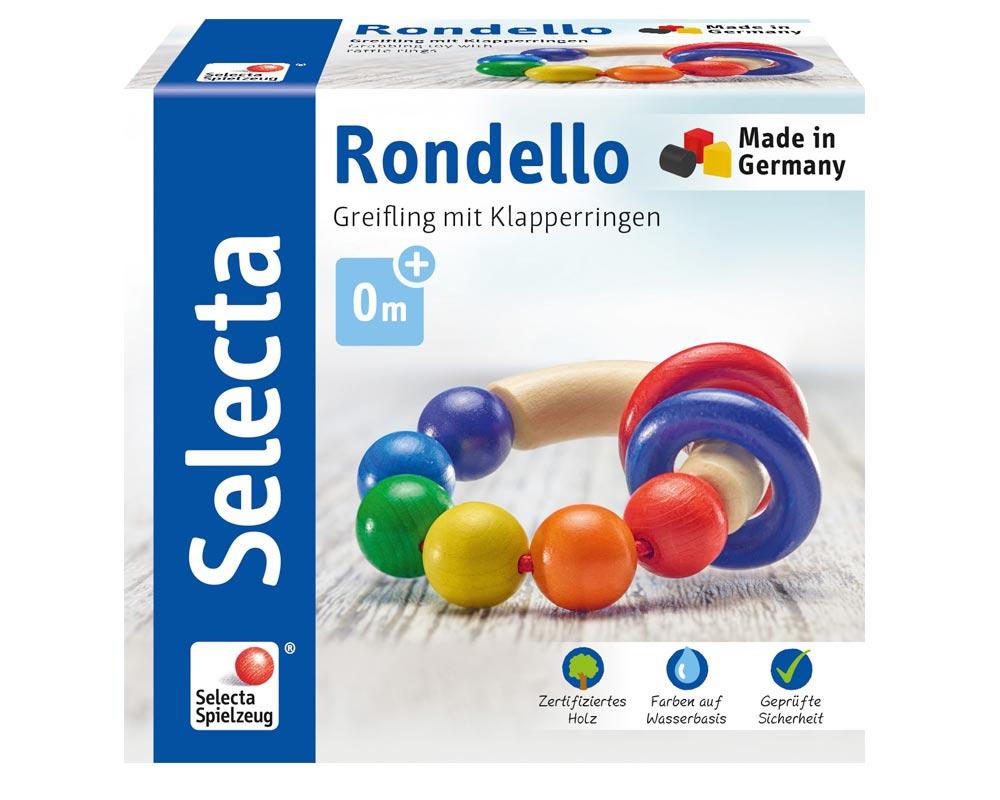 Cover Rondello