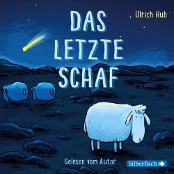 Cover Das letzte Schaf - Hörbuch