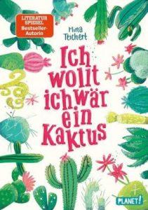 Buch Kaktus