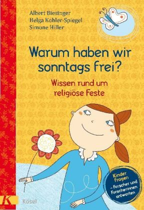 Cover vom Buch'Was wisst ihr über Religionen?'