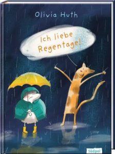 Buch Regentage
