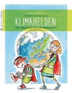 Buch Klimahelden