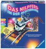Cover vom Buch'Klassiker: Das Nilpferd in der Achterbahn'