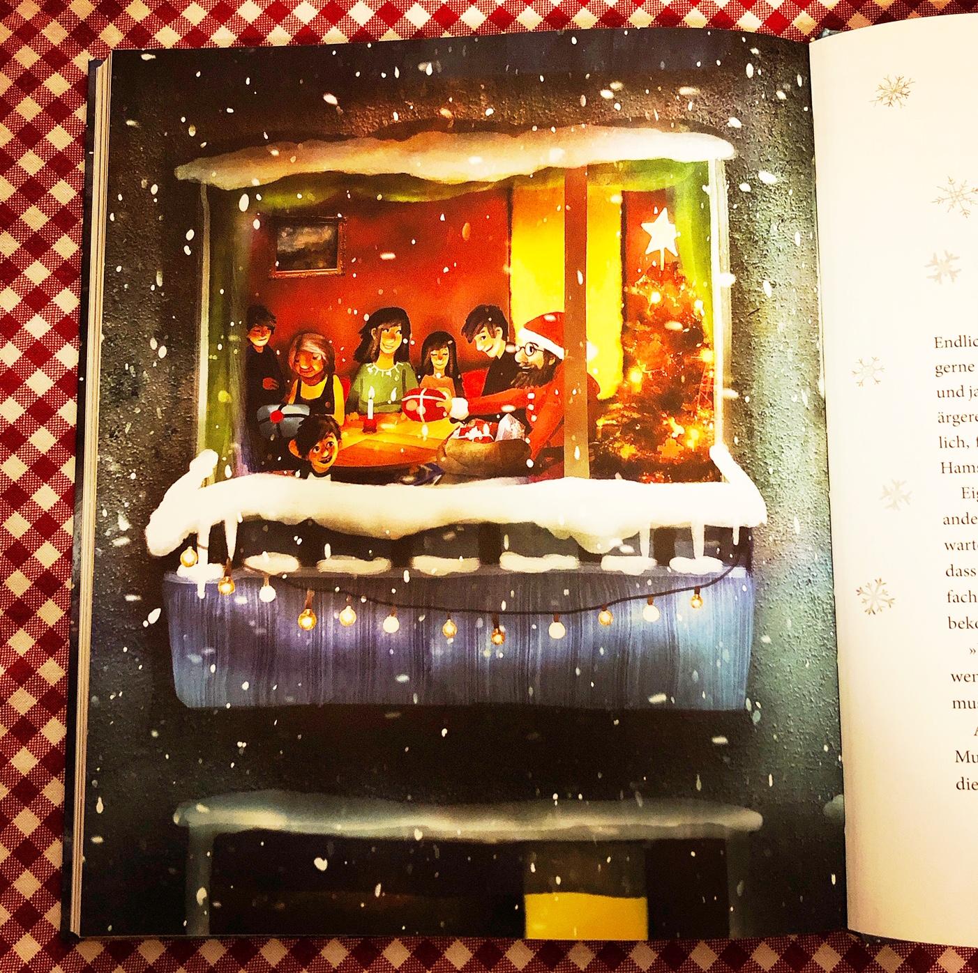 Verzauberte Weihnachten (WooW books)