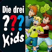 Cover vom Buch'Apps & Co. zu Detektiven und Krimis'