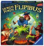 Cover vom Buch'Hokus Pokus Flipibus: Koche deinen Zaubertrank + Spieleverlosung'