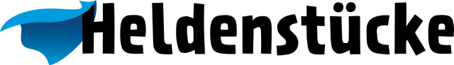 Logo Heldenstücke