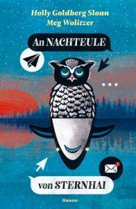 Cover Nachteule Sternhai