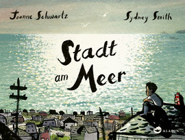 Stadt am Meer Deutscher Jugendliteraturpreis 2019