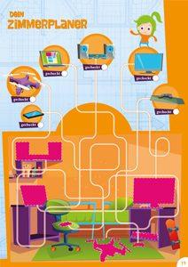 Planer fürs Kinderzimmer
