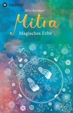 Cover vom Buch'Mitra: Magisches Fantasy-Abenteuer in Hamburg'
