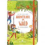 Cover vom Buch'In den Wald: Komm mit Terra Kids auf Entdeckungstour!'