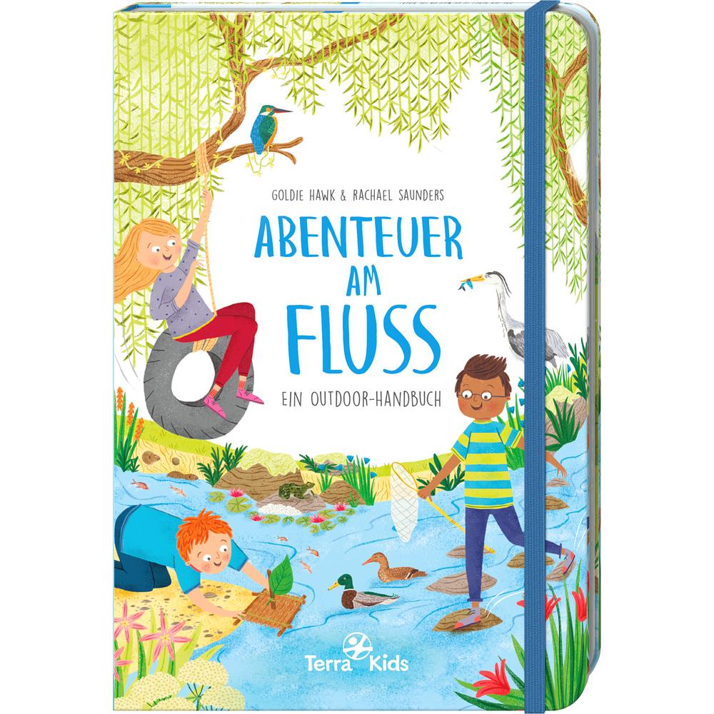 Cover Terra Kids – Abenteuer am Fluss
