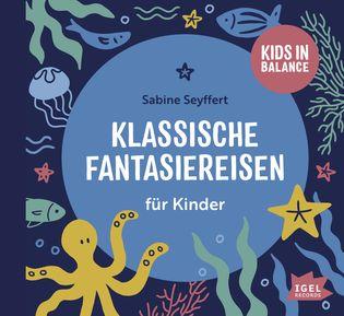 Cover vom Buch'Ohrenspitzer: Hörtipp für den Sommer'