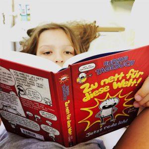 Buch Rupert