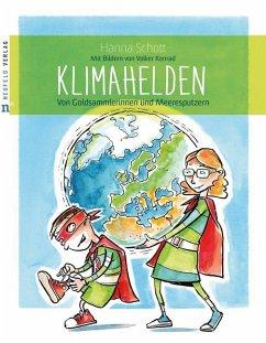 Cover vom Buch'Klima retten: Sei dabei!'
