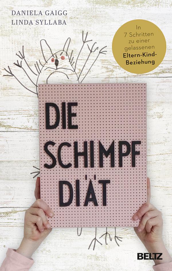 Cover Die Schimpf-Diät