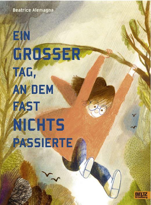 Cover vom Buch'Himbeer liest, hört, sieht … diverse Kinderbücher'