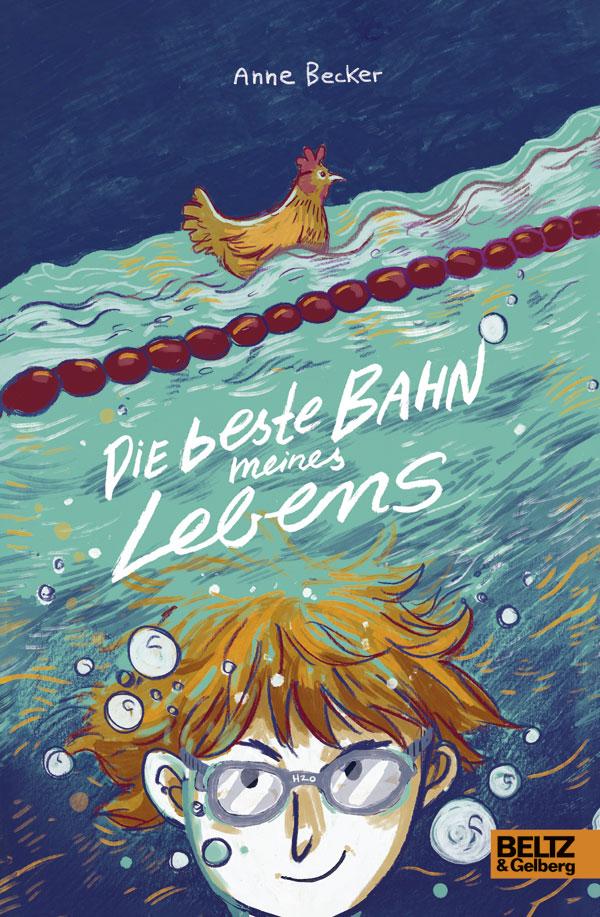 Cover vom Buch'Die beste Bahn meines Lebens'