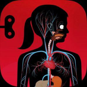 App Der menschliche Körper