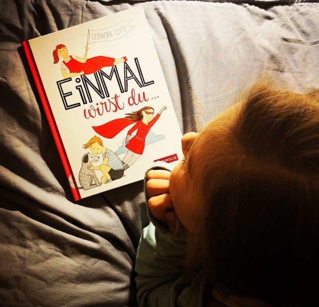 Leselieblinge-Weihnachten-Ava-Einmal-wirst-du