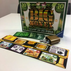 Ravensburger Big Money Spiel