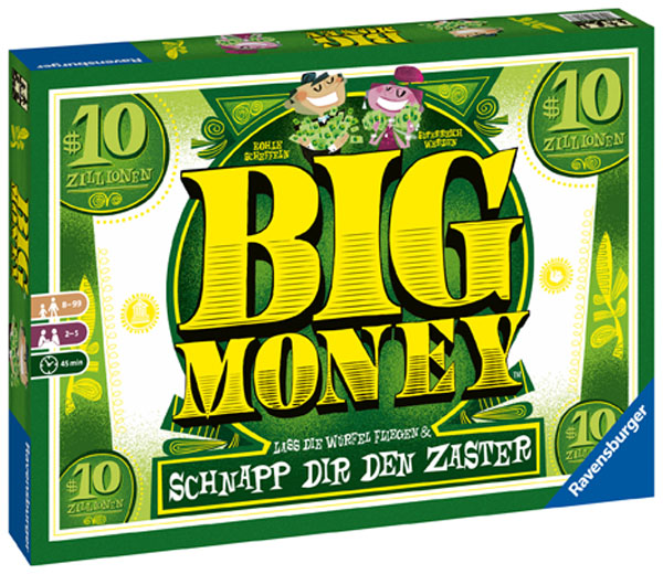 Cover Big Money