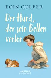Cover Der Hund, der sein Bellen verlor