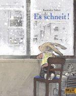 Cover vom Buch'Minimax im Winter: drei neue Geschichten'