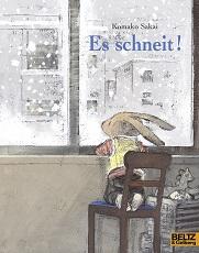 Cover Es schneit!