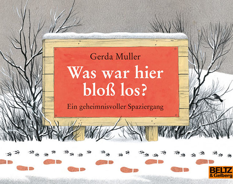 Cover Was war hier bloß los?