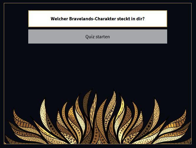 Bravelands-Quiz