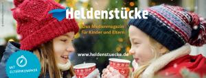 Banner Heldenstücke Facebook: Thema Weihnachten