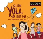 Cover vom Buch'Kinder aus der ganzen Welt: Ich bin Yola'