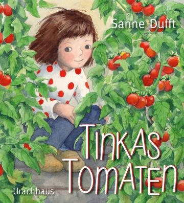 Cover Tinkas Tomaten