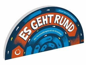"""Bilderbuch """"Es geht rund"""""""