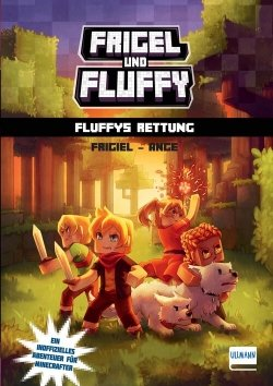 Cover Frigel und Fluffy