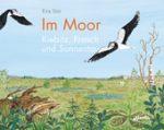Cover vom Buch'Im Moor: Wie ein Lebensraum entsteht'