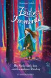 Cover vom Buch'Der Zauber von Immerda: Hexenabenteuer'