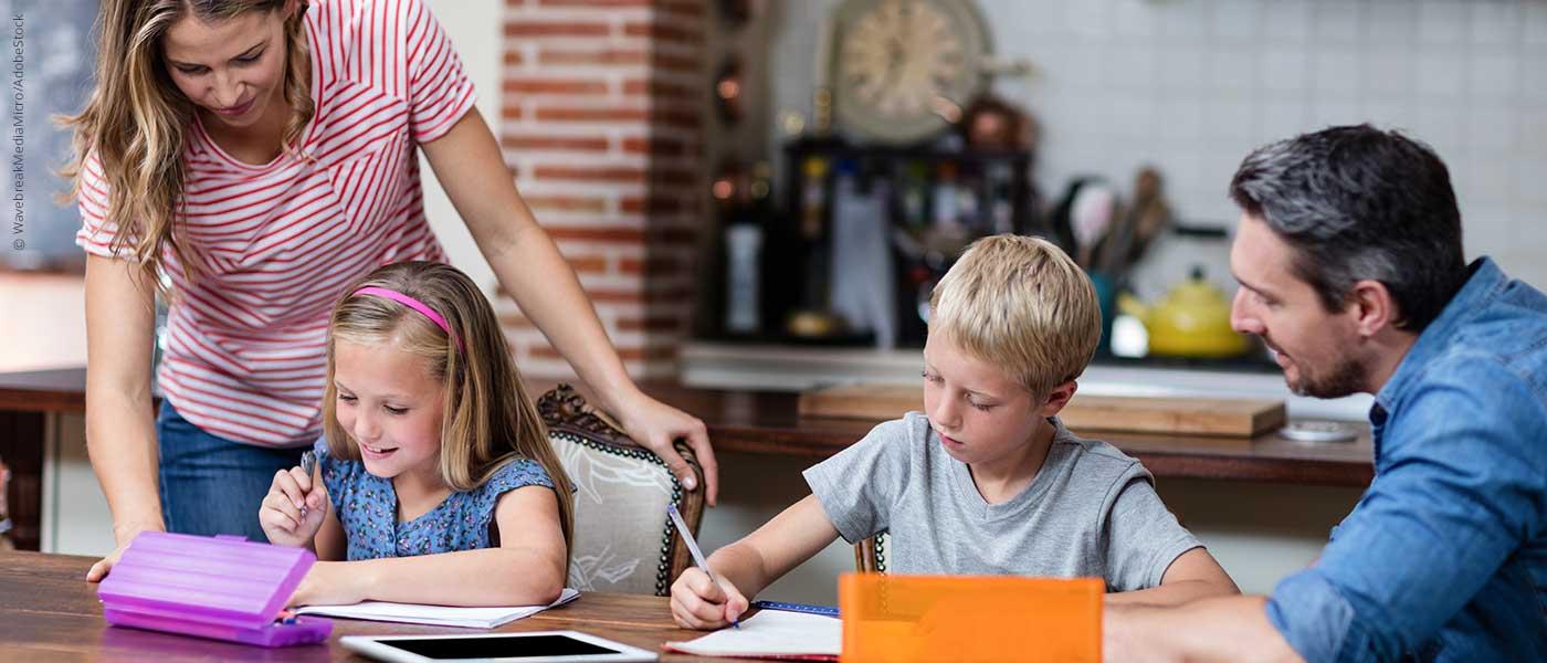 Homeschooling-Tipps