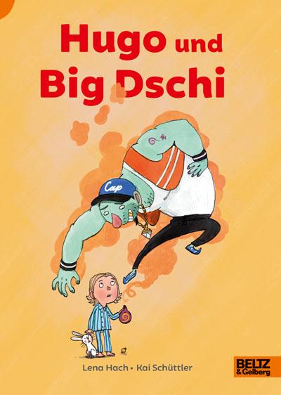 Cover Hugo und Big Dschi