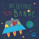 Cover vom Buch'Bilderbuch: Die Gefühle-Bande'