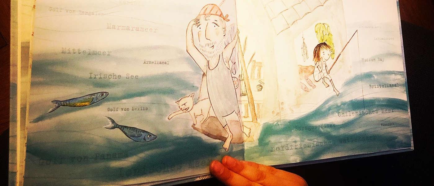 Urlaub ahoi / Tyrolia Verlag