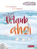 """Cover vom Buch'Reisen in der Fantasie: """"Urlaub ahoi""""'"""