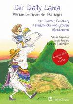 Cover vom Buch'Avas Buchtipp: Der Daily Lama'
