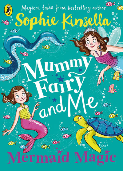 Cover Mummy Fairy and Me: Mermaid Magic