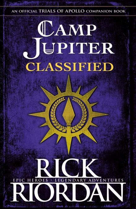 Cover Camp Jupiter Classified